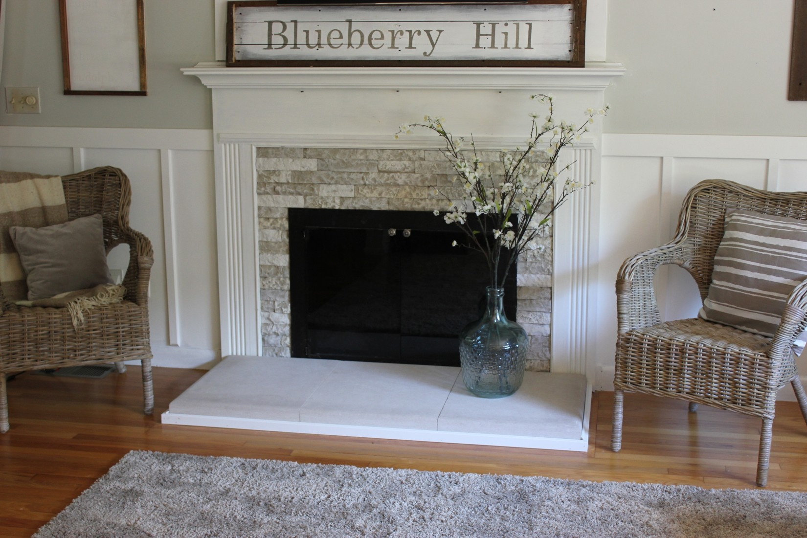 Back To Blueberry Hill Interior Decor Design Amp Consulting